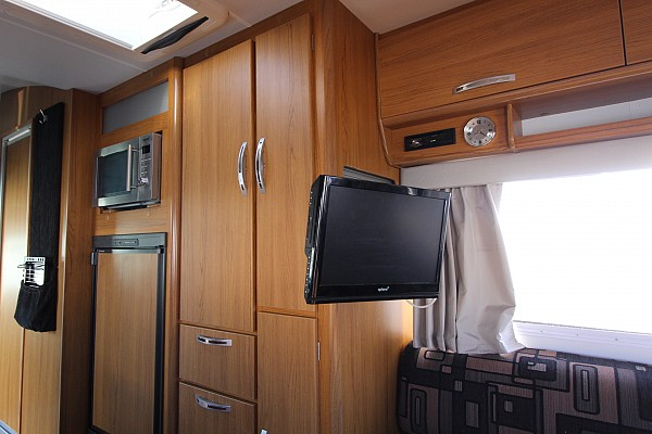 2011 Jayco CONQUEST